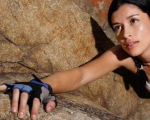 Adaptive Outdoor Climbing
