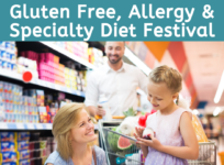 Gluten-Free & Allergen Friendly Expo: Worcester