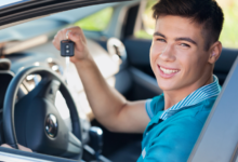 Driving, Autism & Developmental Disabilities