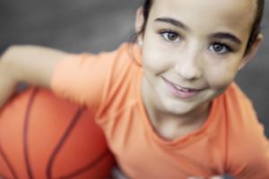Winter Adaptive Basketball: Lexington Recreation