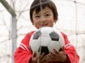 Soccer for Students with Special Needs