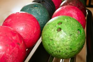 Inclusive Bowling for Teens & Young Adults: Concord
