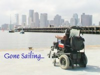 Sailing for Adults with Spina Bifida