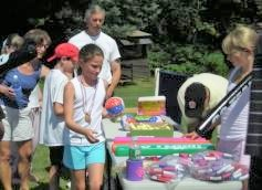 Summer Fair For Kids With Disabilities