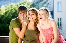 Teens j0444049