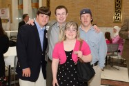 Massachusetts Down Syndrome Congress Virtual Conference