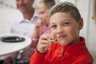 Autism Eats Dinner & Magic Show: Northborough