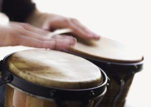 Inclusive Percussion Circle: Framingham