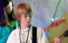 Virtual Inclusive Rock Band