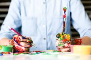 Inclusive Art & Drawing Class for Teens & Young Adults
