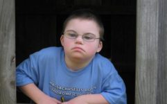 Down Syndrome & Mental Health Support Group