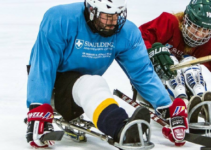 Community Sled Hockey Practices