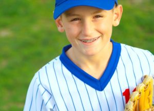 Baseball for Students with Special Needs