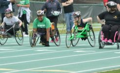 Bay State Games Para Track & Field Meet