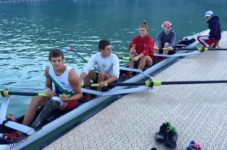 Para Rowing Intake - New Participants Only