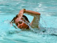 Youth Para Swim Lessons for Physical & Visual Impairments: Quincy