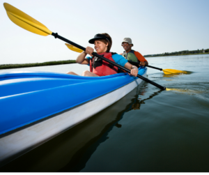 Adaptive Summer Sports in Massachusetts: