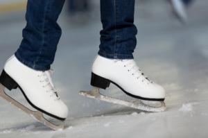 Adaptive/Therapeutic Skating: Norwood