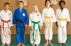 All-Stars Inclusive Karate