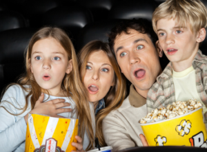 Free Movie Summer Nights in Foxboro: Trolls World Tour