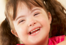 Families with Down Syndrome & Special Health Care Needs