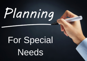 Financial Planning for Special-Needs Families: Trusts
