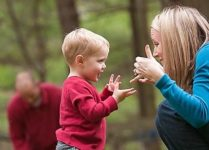 "Webinar: ""Tiny Signs, Big Connections"" Baby Sign Language Workshop"