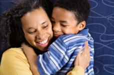 Virutal Family Mental Health Support for Greater Boston