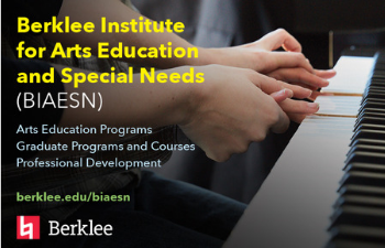 Winter & Spring 2021 Berklee Music Programs for Special Needs