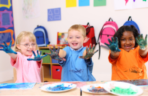 Using Sensory Tools at Home & in the Community