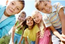Group Kids Special Needs Summer Camp in Massachusetts SensAbilities Saturdays Museum Event for special needs kids in Rhode Island