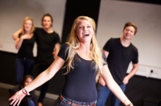 Theater and Acting group forTeens with special needs in Massachusetts (2)