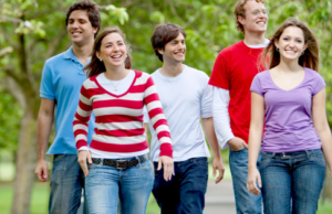 Inclusive Walking Group in Danvers