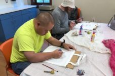 SNAP Arts & Crafts for special needs in Massachusetts (2)