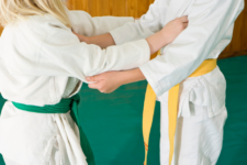 Accessible Martial Arts Virtual Classes with Easter Seals Massachusetts