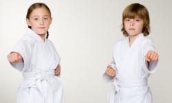 Adaptive Karate: Burlington