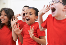 Theater and Acting class for youth with special needs in Worcester Massachusetts