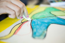 Virtual Creative Friends Art Class: Springfield