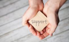 Brain Injury Association of Massachusetts Virtual Support Groups