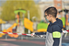 Parent-Friendly Tips for Managing Behavior in a COVID-19 World