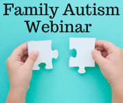 """Learn the Early """"Red Flags"""" for Autism Spectrum Disorders in Toddlers & Preschoolers"""