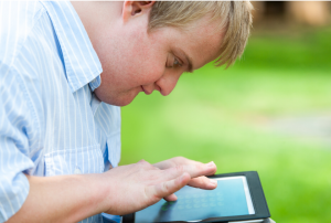 Assistive Technology Webinar For Families in Massachusetts and Rhode Island: Introduction to Proloquo2Go 7
