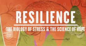 """Resilience"" Documentary On-Line Event"