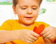 Therapeutic Community Valentine Event