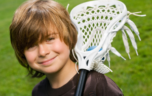 Lacrosse for Students with Special Needs
