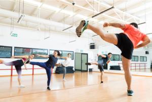 Inclusive Kickboxing in Danvers