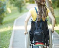 Accessible & Adaptive Hiking: Princeton