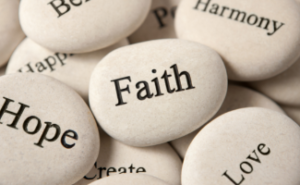 Can Spirituality Help People with I/DD Recover from the Negative Impact of COVID-19?