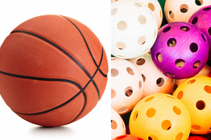 Challenger Inclusion Basketball & Wiffleball: Mansfield